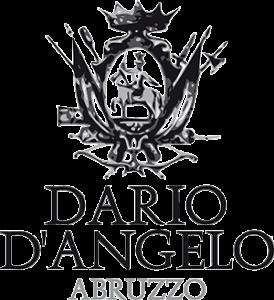 Logo DARIO D'ANGELO classic nero
